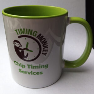 Timing Monkey Mug